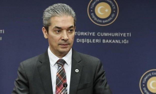 Τουρκία: Δεν αναγνωρίζουμε 10 ν.μ. Ελληνικό Εναέριο Χώρο