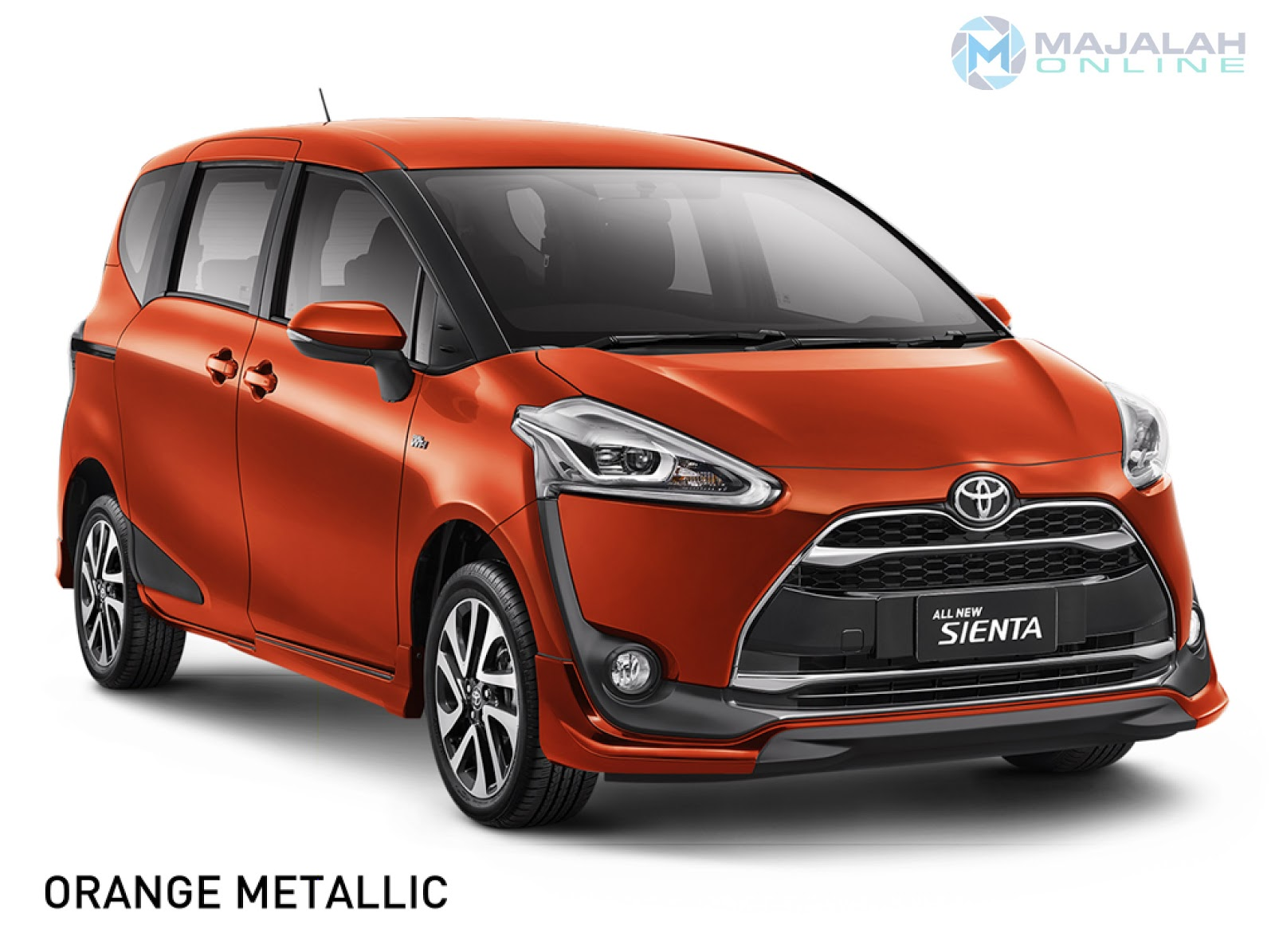 Warna Grand New Avanza 2018 Olx 2016 Toyota Sienta Promo Jakarta