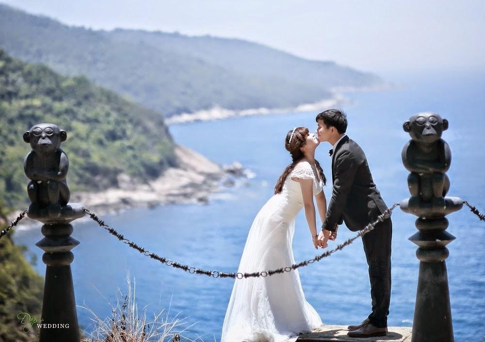 Chụp ảnh cưới ở Đà Nẵng, thiên đường Biển ngọt ngào6