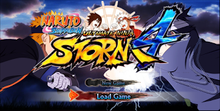 Download Naruto Ultimate Ninja Storm 4