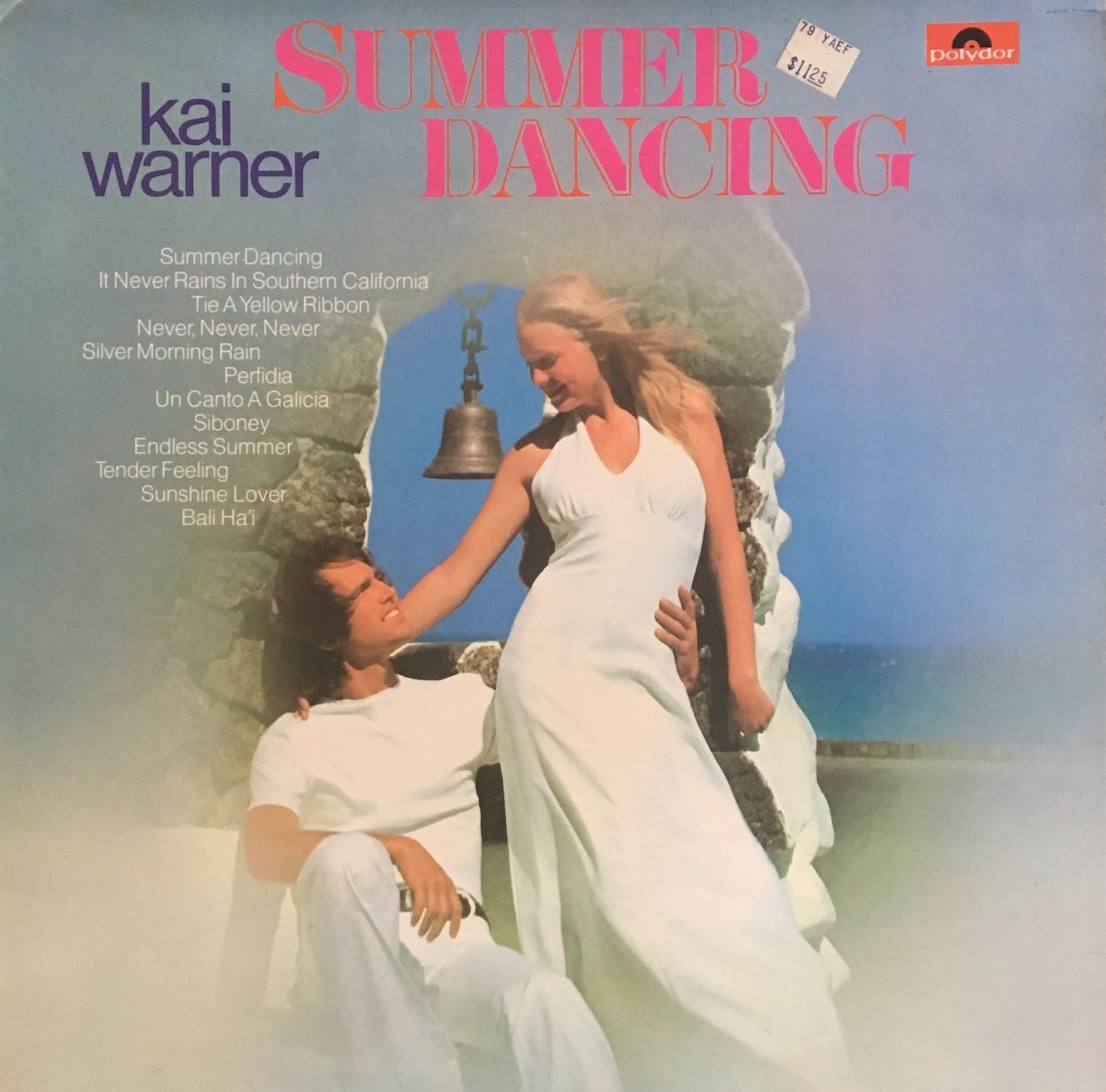 Various Dancing Til Dawn