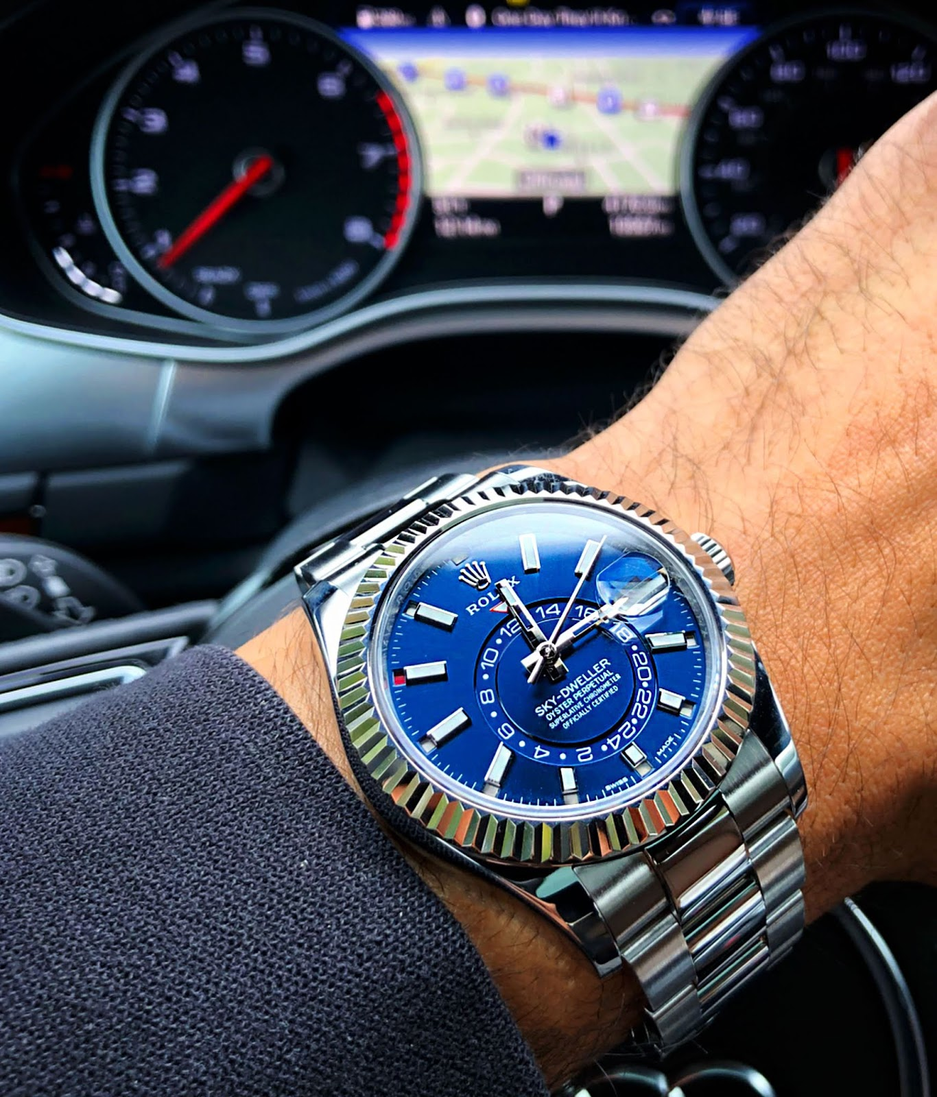 Stainless Rolex Welcome To Rolexmagazine.com...home Of Jake's Rolex World