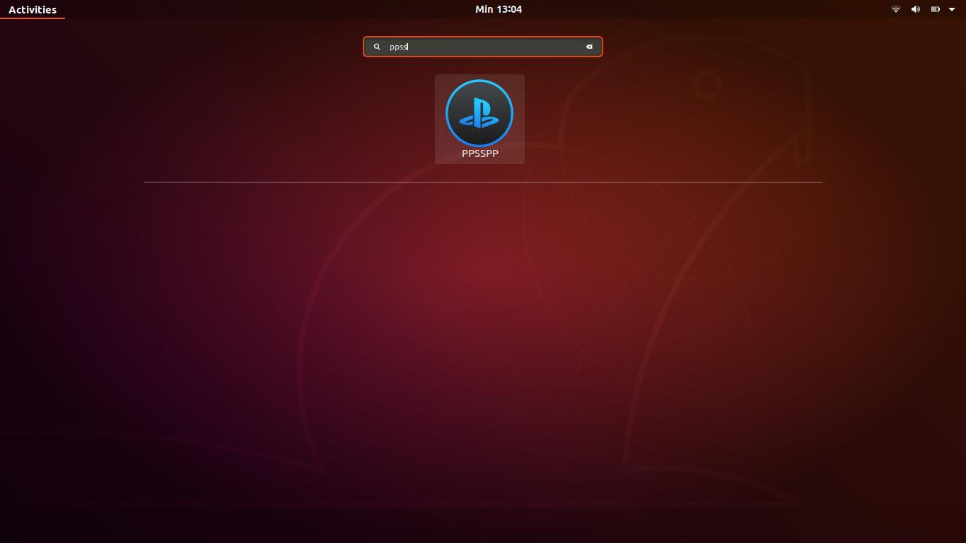 Install PPSSPP 1 6 3 (PPA) on Ubuntu 16 04, Ubuntu 18 04 and