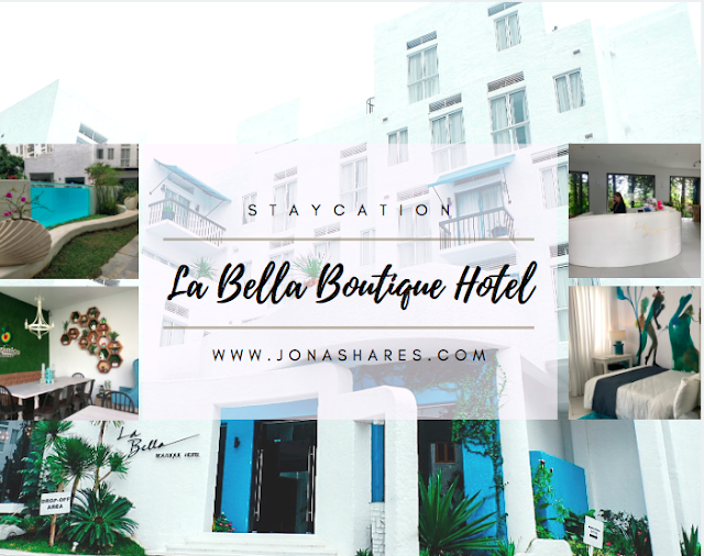 Staycation at La Bella Boutique Hotel, Tagaytay City, Philippines