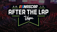 #NASCAR After the Lap™ Supporting the Vegas Strong Fund