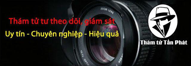 Thám tử giá rẻ tại huyện Cần Giờ TPHCM