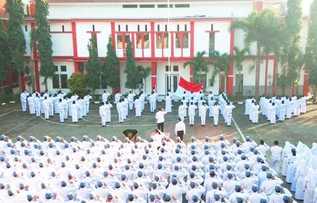 Makna Mendalam Upacara Bendera yang Lebih dari Sekedar Ceremonial