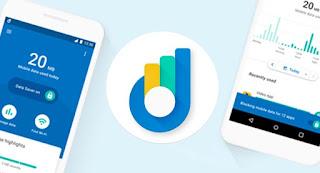 تحميل تطبيق datally لتحكم في إستهلاك الأنترنت في هاتفك