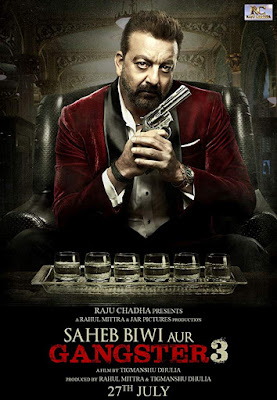 Saheb Biwi Aur Gangster 3 2018 Full Movie Download