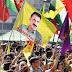 Germany Jails Kurdish militant amid tensions with Turkey