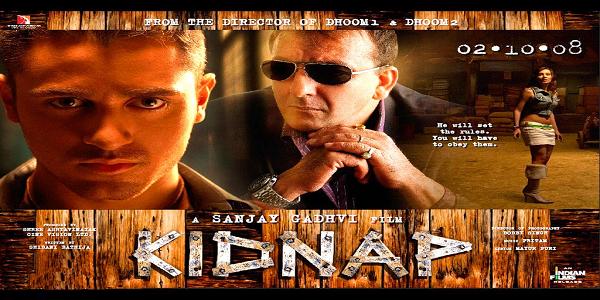 Watch Kidnap 2008 Full Hindi Movie Online Free Download HD-Hindi
