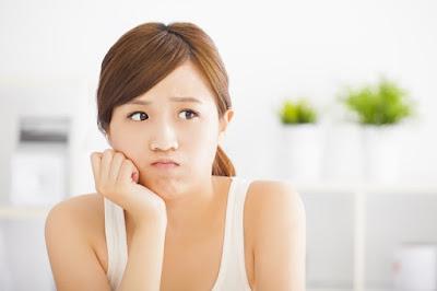 Penyebab keputihan banyak dan encer