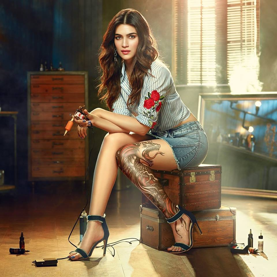 10 latest intersting facts about kriti sanon