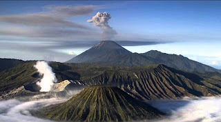 Mount Bromo Private Tour
