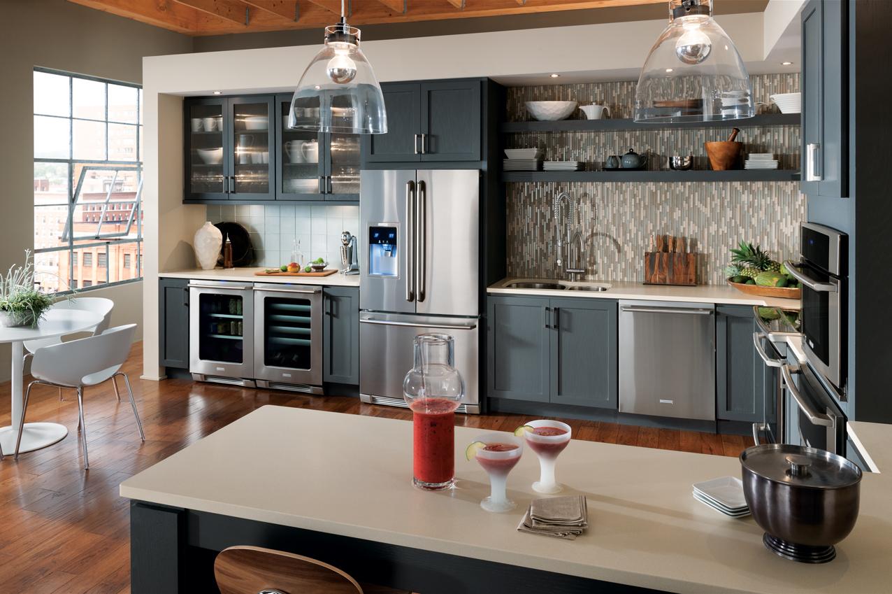 Starmark Cabinetry Bridgeport Cabinets
