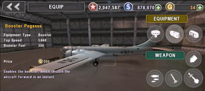 Cheat gunship battle 3d gratis