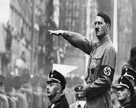 Terkuak! Ternyata Inilah Alasan Mengapa Hitler Membunuh Yahudi!