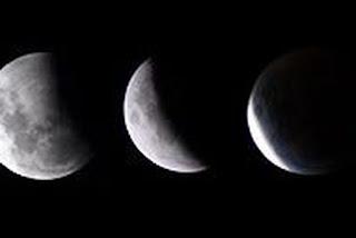 Saiba o melhor lugar para se ver o maior eclipse lunar em João Pessoa