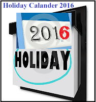 Public Holidays in India in 2016 Office Holidays 2016
