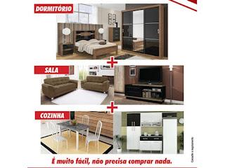 Promoção Casa Completa Marabraz