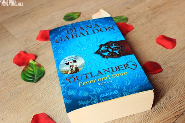 Outlander Band 1