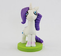 MLP Fake Clay Rarity