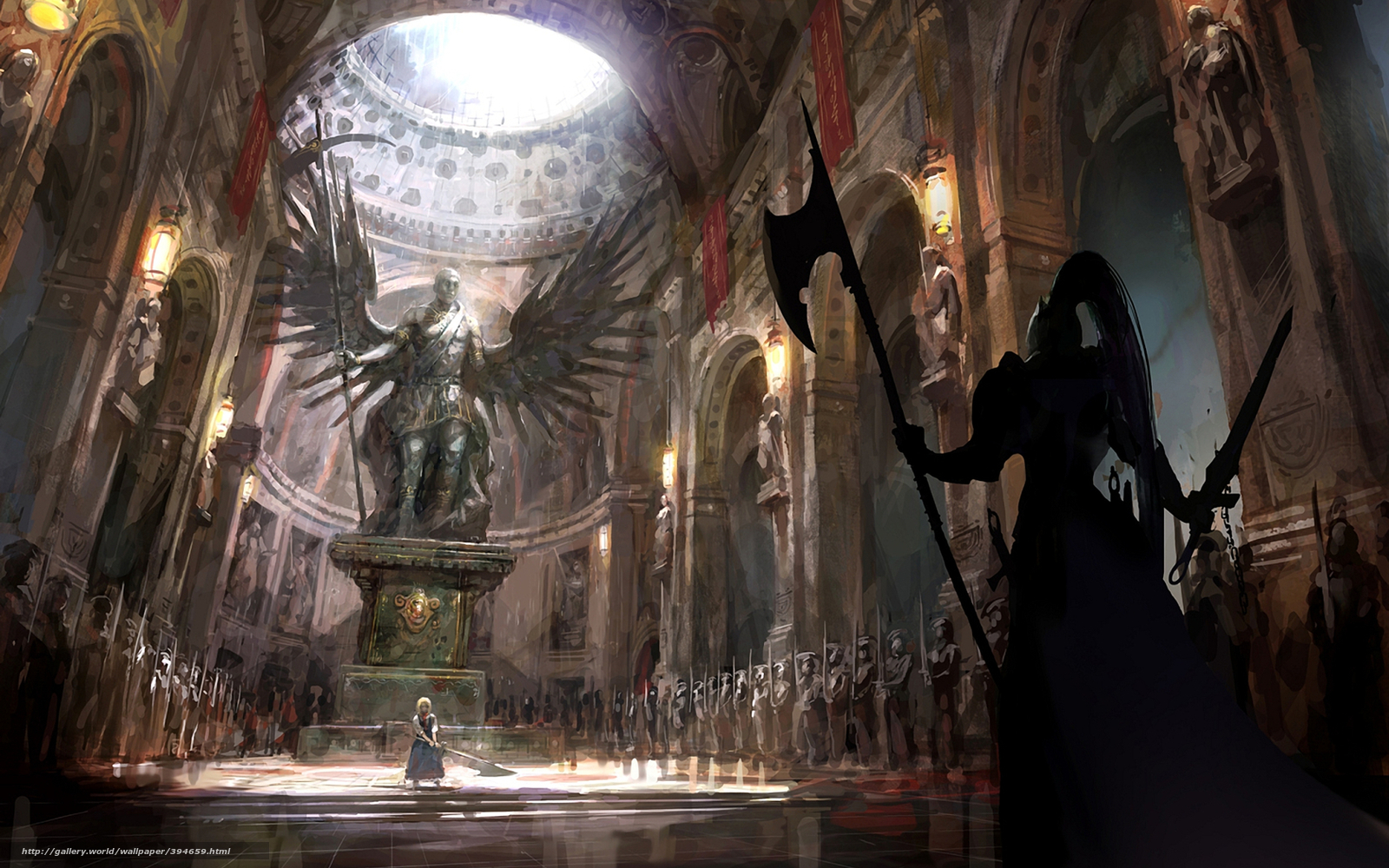 Crusaders of the nameless god the holy imperium of croma the hold