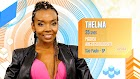 Thelma é participante do BBB20; conheça!