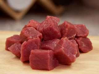 5 Tips Memilih Daging Segar dan Halal