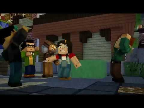Image result for Minecraft Story Mode Season Two Episode 2 Game Free Download