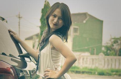 Melody Terharu saat Jalani Syuting Video Klip Terakhir Bersama JKT48