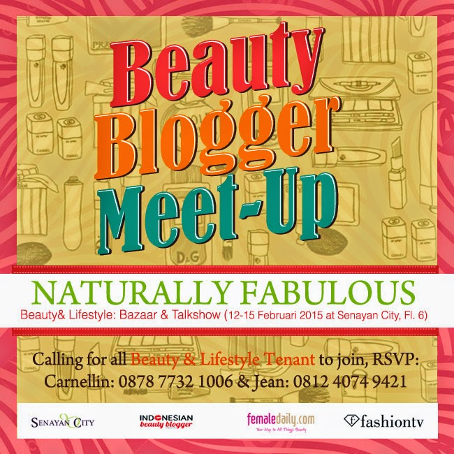 Beauty Blogger Meet Up