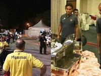 Selain Insiden Bendera Terbalik, Ternyata Ada 4 Hal Memalukan Lainnya di Sea Games Malaysia 2017