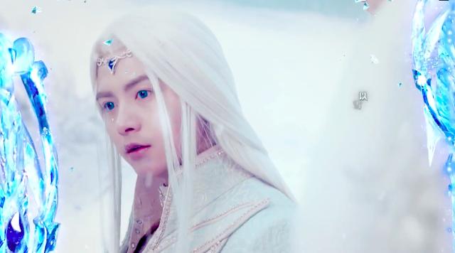 2016 c-drama Ice Fantasy