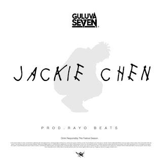 [feature]Guluva Seven - Jackie Chen