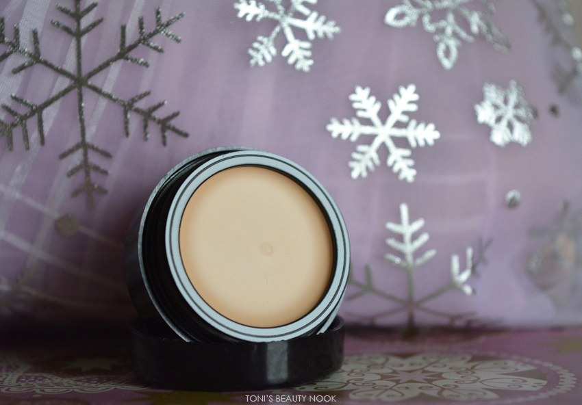 catrice camouflage cream concealer 010 ivory