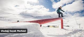 Uludağ Kayak Merkezi – Bursa