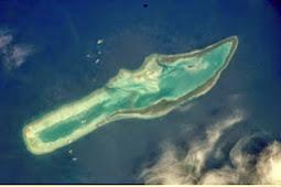 5 Pulau Kecil Terindah di Dunia