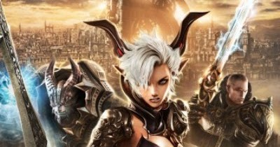 Tera Rising Download