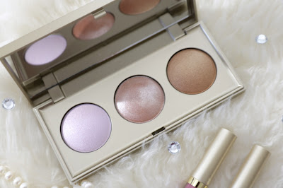 stila holiday highlight palette 2016