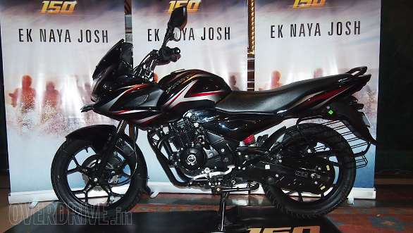 Bajaj Discover 150f Images New Bikes In 2016 Bikes Price Bikes