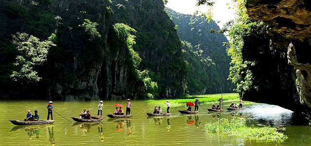 Vietnam's top 10 places for photography 5