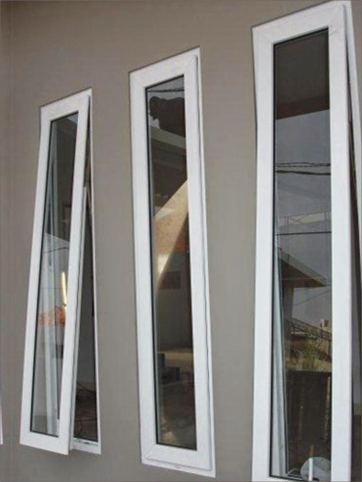 70 Model Desain Jendela Minimalis Terbaru Model Desain Rumah Minimalis Bentuk jendela rumah minimalis