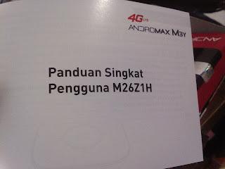 gambar modem Andromax M3Y 2