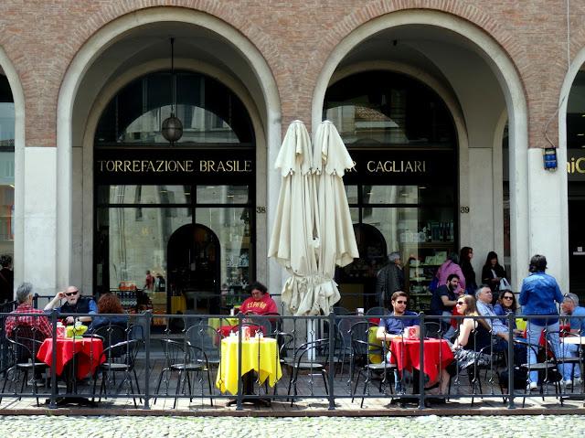 Torrefazione Brasili Cafe