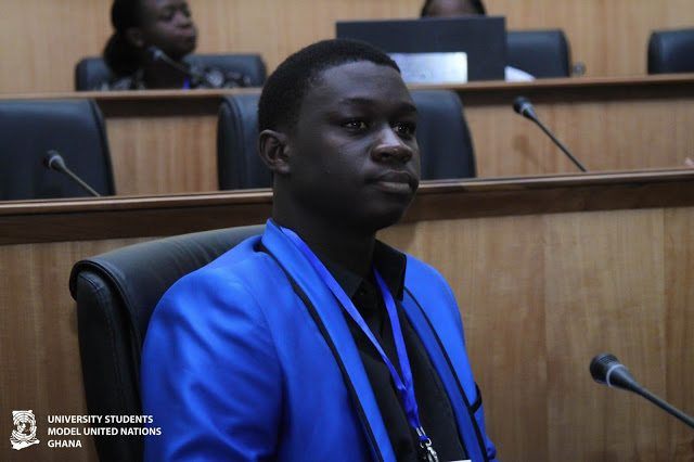 Ghanaian, 19, builds search engine to rival YouTube