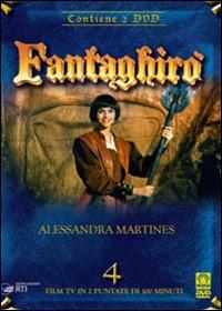 Fantaghiro 4