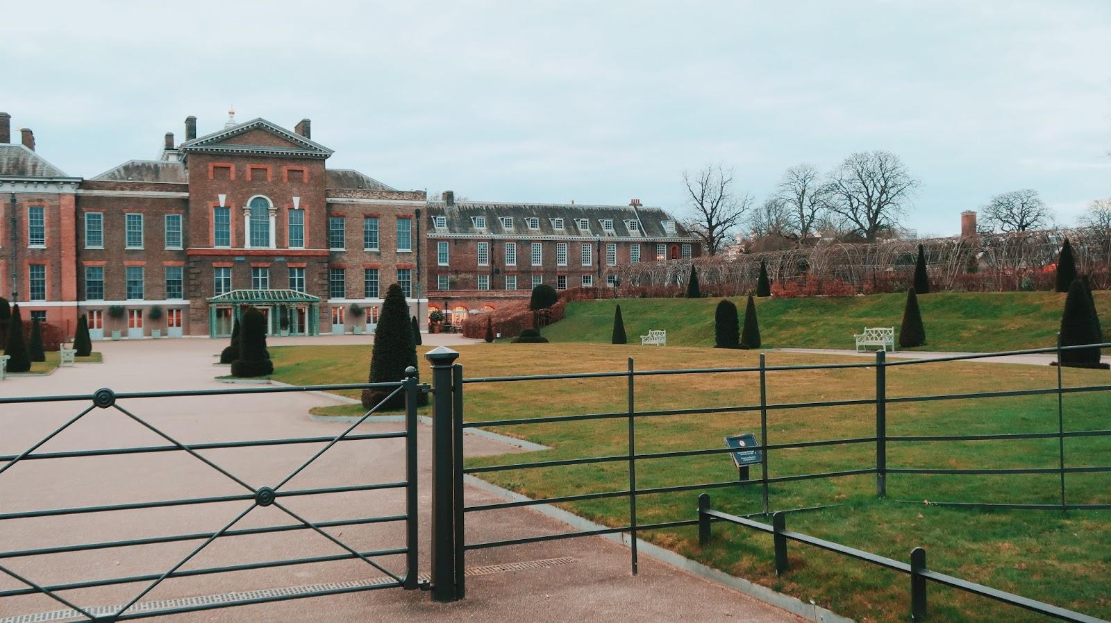 palacio-de-kensington-londres