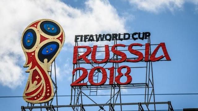 Inilah Peserta Perempatfinal Piala Dunia 2018