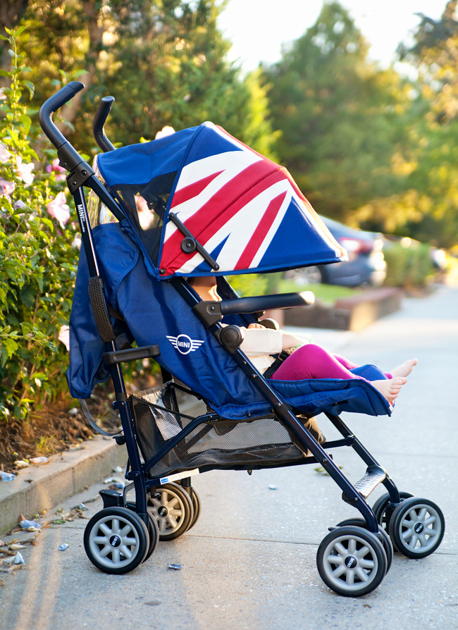 Easywalker buggy review 2016